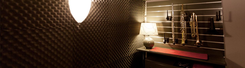Atelier Christophe Devillaire, vente et réparation d'instruments à vent à Lyon