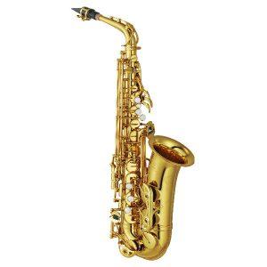 Saxophone YAS62-02 YAMAHA
