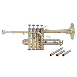 Trompette Piccolo Artisan BACH
