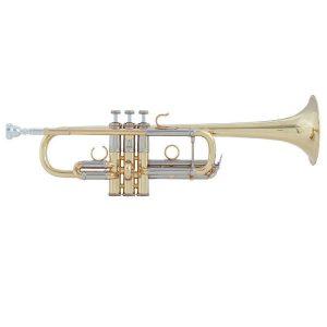 Trompette Ut AC190 Artisan BACH