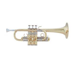 Trompette Mib AE190 Artisan BACH