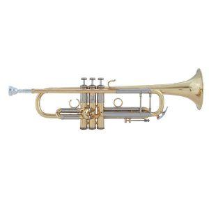 Trompette Sib AB190 Artisan BACH
