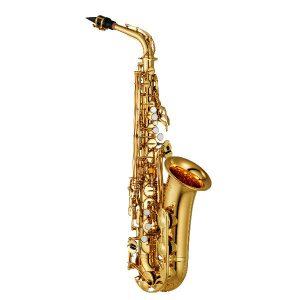 Saxophone Alto Yamaha YAS 280