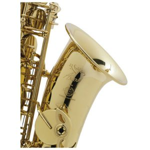 Saxophone Alto AXOS SELES